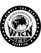 t-shirt organic men wkn world kickboxing network